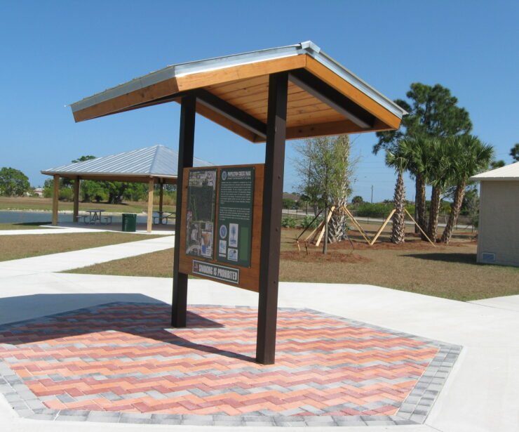 Custom Design - Mini Shelters